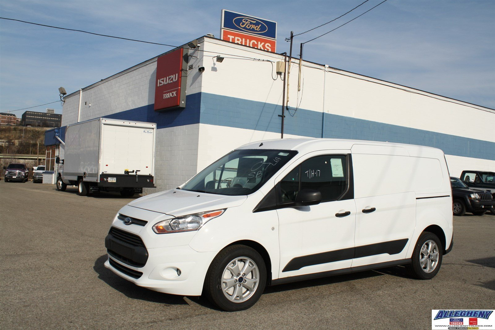 new 2016 ford transit connect xlt mini van cargo in pittsburgh 11049 allegheny ford truck sales. Black Bedroom Furniture Sets. Home Design Ideas
